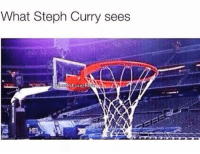 True 😂😷 @sportslaughter - Follow (ME) @cleanestclipz for more! 🏀: What Steph Curry sees  Sports aughl CIA  HEM True 😂😷 @sportslaughter - Follow (ME) @cleanestclipz for more! 🏀