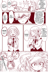 .  .  .  .  Get shit on: WHAT  THE HELL  Do you  WANT?  DON'T  BE LIKE  THAT  IS  SAY  FUNERAL  SUCH  SCARY  STUFF  HERE.  I Hope you  LIKE IT  I A  ISN'T IT  YOUR  BIRTHDAY,  BAKuGou  KuNP  HAPPY  BIRTHDAY!  you DIDN'T GET  A GIFT FROM  Deku-KUN AND  EVEN THOUGH  THAT'S TO BE  EXPECTED, I  THOUGHT IT WAS  SO SAD THAT I  DECIDED TO GET  You A PRESENT  MYSELF!  JUST A  SEC,  I KNOW  I PUT IT  THERE  S  IN MY  IT IS!  POCKET .  .  .  .  Get shit on