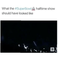 Memes, 🤖, and Superbowls: What the #SuperBowl halftime show  should have looked like DeadAss