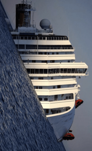 What the virus has done to Cruise Lines….: What the virus has done to Cruise Lines….