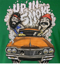 Memes, Movie, and 🤖: What was your favorite Cheech and Chong movie?