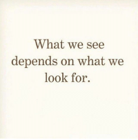 Simple and sweet ❤🙌 Repost from @yogabyalyssa with @regram.app ... This is so true! Your mindset is what determines your reality! You choose what you amplify in your life! Make sure it's something good 💕 createyourownreality youareincontrol youdetermineeverything staylight bepositivite puravida: What we see  depends on what we  look for. Simple and sweet ❤🙌 Repost from @yogabyalyssa with @regram.app ... This is so true! Your mindset is what determines your reality! You choose what you amplify in your life! Make sure it's something good 💕 createyourownreality youareincontrol youdetermineeverything staylight bepositivite puravida