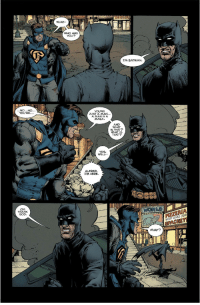 "<p><a href=""http://superhero-news.tumblr.com/post/154507674332/im-batman-batman-1"" class=""tumblr_blog"">superhero-news</a>:</p>  <blockquote><p>""I'm Batman"" (Batman #1)</p></blockquote>: WHAT  WHO ARE  YOU?  I'M BATMAN.  NO...NO.  YOU'RE.  YOU'RE  JUST A MAN...  A MANINA  MASK.  AND  WHAT  S THAT  WHAT I  THAT  YESI  WELL  ALFRED  I'M HERE.  LD  OH  THANK  GOD  ZE  BEER WINES LIOU  PAGHE  WHAT? <p><a href=""http://superhero-news.tumblr.com/post/154507674332/im-batman-batman-1"" class=""tumblr_blog"">superhero-news</a>:</p>  <blockquote><p>""I'm Batman"" (Batman #1)</p></blockquote>"