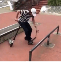 What would you do if this happened to you ? 🤔 skatermemes: What would you do if this happened to you ? 🤔 skatermemes