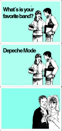 """She Knows, Tumblr, and Blog: What's is your  favorite band?  Depeche Mode <p><a class=""""tumblr_blog"""" href=""""http://luttontobar.tumblr.com/post/130896909486"""">luttontobar</a>:</p> <blockquote> <p>She Knows</p> </blockquote>"""