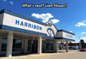 Tumblr, Blog, and Http: What's next? Liam Nissan  HARRISON  FOR srsfunny:What About Mick Jaguar?