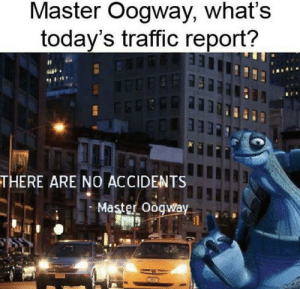 What's the accident reports?: What's the accident reports?