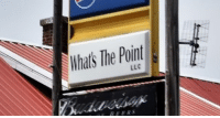 Llc, Whats, and  the Point: Whats The Point  LLC  EERS