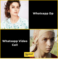"""Memes, 🤖, and App: Whatsapp Dp  Whats app Video  Call  Bewakoof"""" True Story :p  Revamp your wardrobe with us : http://bwkf.shop/View-Collection"""