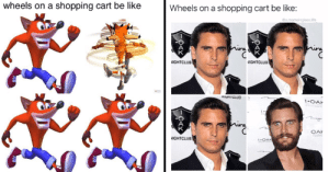 Be Like, Dumb, and Life: wheels on a shopping cart be like  Wheels on a shopping cart be like:  @a.memeingless.life  hin  NIGHTCLUB  IGHTCLUB  xps  RIHICLUB  1-OAK  OA  IGHTCLUB  1-OAK  0AK 'Wheels On The Shopping Cart' Memes Are Equal Parts Dumb And Relatable