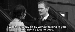 Good, Net, and Day: When 0 let a day go by without talking to you,  that day it's just no good. https://iglovequotes.net/