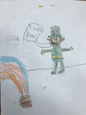 How To, How, and  Know: When a 2nd grader doesnt know how to spell pennies