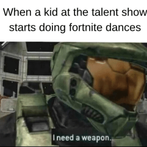 Fortnite Dances