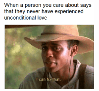 "<p>Call me Fix-It Felix JR. via /r/wholesomememes <a href=""https://ift.tt/2G8Jy9P"">https://ift.tt/2G8Jy9P</a></p>: When a person you care about says  that they never have experienced  unconditional love  I can fix that <p>Call me Fix-It Felix JR. via /r/wholesomememes <a href=""https://ift.tt/2G8Jy9P"">https://ift.tt/2G8Jy9P</a></p>"