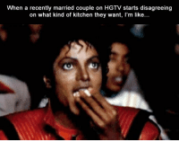 Afternoon Funny Memes 37 Pics: When a recently married couple on HGTV starts disagreeing  on what kind of kitchen they want, I'm like... Afternoon Funny Memes 37 Pics