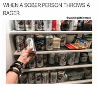 MY IDEA OF HELL. I HATE ACTUALLY LOATHE ROOT BEER AND I HATE TELLING TIME LET ALONE WEARING 3 WATCHES.: WHEN A SOBER PERSON THROWS A  RAGER.  @youvegotnomale MY IDEA OF HELL. I HATE ACTUALLY LOATHE ROOT BEER AND I HATE TELLING TIME LET ALONE WEARING 3 WATCHES.
