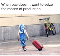 """<p>Going through a rough patch with my girlfriend: via /r/dank_meme <a href=""""http://ift.tt/2vYqHwr"""">http://ift.tt/2vYqHwr</a></p>: When bae doesn't want to seize  the means of production: <p>Going through a rough patch with my girlfriend: via /r/dank_meme <a href=""""http://ift.tt/2vYqHwr"""">http://ift.tt/2vYqHwr</a></p>"""