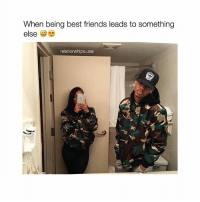Best Friend, Friends, and Omg: When being best friends leads to something  else  relationships.usa WOW OMG