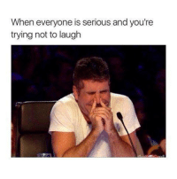 Memes, 🤖, and Trying Not to Laugh: When everyone is serious and you're  trying not to laugh