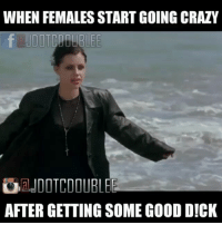 @jdotcdoublee is the video meme God. 😂😂😂😂 whoader slowdownbitch LMMFAO relationships pumpyourbreaks: WHEN FEMALESSTART GOING CRAZY  JDOTCDOUBLEE  AFTER GETTING SOME GOOD DICK @jdotcdoublee is the video meme God. 😂😂😂😂 whoader slowdownbitch LMMFAO relationships pumpyourbreaks