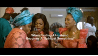 Friday, Memes, and Nationwide: When Finding A Husband  ecomes A Spiritual Something!' After a highly successful Grand premiere last Sunday in Lagos, ISOKEN, the much anticipated movie by Jade Osiberu, will be premiering in cinemas nationwide this Friday! . Starring @dakoreea @funkejenifaakindele @iamjosephbenjamin @lydiaforson @tinamba1 Patrick Doyle & more ISOKEN drops in a cinema near you from June 16. . The weekend is almost here guys, this movie is a MUST WATCH! Come out and support it! IsokenTheMovie InCinemasJune16