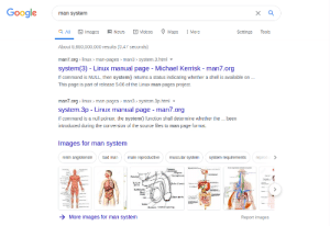 When google is not quite sure what you're looking for and neither are you: When google is not quite sure what you're looking for and neither are you