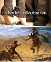 Talleres: when he is taller than you.