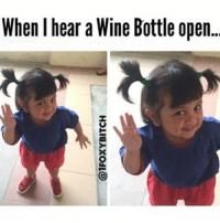 Such a sweet sound 😍🍷 repost from my gorgeous girl @1foxybitch 💋 Make sure you're following her! @1foxybitch 1foxybitch fabsquad goodgirlwithbadthoughts 💅🏻: When hear a Wine Bottle open... Such a sweet sound 😍🍷 repost from my gorgeous girl @1foxybitch 💋 Make sure you're following her! @1foxybitch 1foxybitch fabsquad goodgirlwithbadthoughts 💅🏻