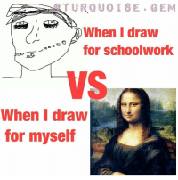 And then when everyone sees the schoolwork they just think you actually can't draw shit and you're a copy cat djwkdbjwndje Credits to ©@turquoise.gem ~🍰 - ========== ArtAccount: @nightmare_swiss ========== -☣☢☣☢☣ art doodle artistproblems artiststruggle artist artistissues artissues artstruggle artproblem doodle sketch pen funny lol skizze skizzieren kunst meme coloring problems lol funny meme memes happy artistic artpain lmao relatable relatableposts haha künstler: When I draw  for schoolwork  obrn  When I draw  for myself And then when everyone sees the schoolwork they just think you actually can't draw shit and you're a copy cat djwkdbjwndje Credits to ©@turquoise.gem ~🍰 - ========== ArtAccount: @nightmare_swiss ========== -☣☢☣☢☣ art doodle artistproblems artiststruggle artist artistissues artissues artstruggle artproblem doodle sketch pen funny lol skizze skizzieren kunst meme coloring problems lol funny meme memes happy artistic artpain lmao relatable relatableposts haha künstler