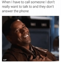 Gif, Jesus, and Phone: When I have to call someone I don't  really want to talk to and they don't  answer the phone  GIF Thank you, Jesus.