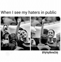 Hi, hater 👋 KatyPerry @KatyPerry HiHater ByeHater: When I see my haters in public  CHipHopMemesDaily Hi, hater 👋 KatyPerry @KatyPerry HiHater ByeHater