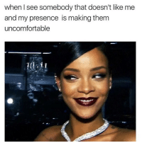 hehehehehehe loves it @sourqueen1 go follow my babe @sourqueen1 @sourqueen1 @sourqueen1: when I see somebody that doesn't like me  and my presence is making them  uncomfortable hehehehehehe loves it @sourqueen1 go follow my babe @sourqueen1 @sourqueen1 @sourqueen1