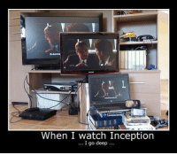 Dat inception tbh