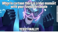 Love, Cartoon, and Moment: When in cartoon thereis a love moment  with your favourite couple  PREMIERA  YESS!FINALLY!