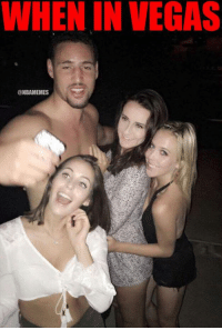 Nba, Photos, and Nationals: WHEN IN VEGAS  CNBAMEMES Klay Thompson's lifestyle. #Warriors Nation Photo credit: Kendra Lamar