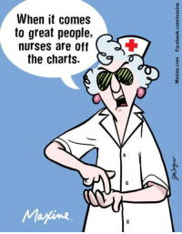 """Dank, Elf, and Charts: When it comes  to great people,  nurses are off ( a  the charts.  Matin  auixewpu03""""Mooqaved woo.auixeW  G  G  se ff  elf  p0  0eet  cp a  tt  iasc  nee  erse  hgrh  It  on When it comes to great people, nurses are off the charts."""