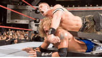 When it comes to the TLC Match, never give up!: When it comes to the TLC Match, never give up!
