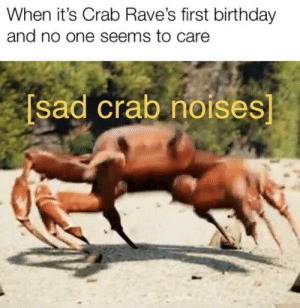 Obamagon by _Apple06 MORE MEMES: When it's Crab Rave's first birthday  and no one seems to care  [sad crab noises Obamagon by _Apple06 MORE MEMES