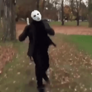Friday, It's Friday, and Friday the 13th: when its friday the 13th in october