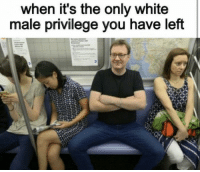 """Memes, Http, and White: when it's the only white  male privilege you have left <p>Too sensitive?! via /r/memes <a href=""""http://ift.tt/2uzEvJD"""">http://ift.tt/2uzEvJD</a></p>"""