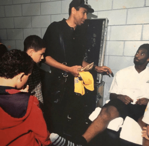 When Klay met Kobe https://t.co/kqZJF77dvL: When Klay met Kobe https://t.co/kqZJF77dvL