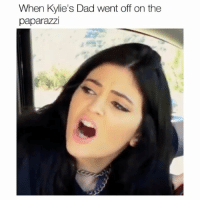 Kardashians, Memes, and 🤖: When Kylie's Dad went off on the  paparazzi Follow me (@kardashiianrelate) for more 💕 - - - - kyliejenner kimkardashian khloekardashian kourtneykardashian kendalljenner kim khloe kourtney kylie kim kendall krisjenner kuwtk likesreturned khlomoney kimk kimye kris instamood instagood followbackalways west disick kardashian jenner kardashians jenners kingkylie northwest saintwest goals