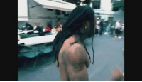 When Lil Wayne made a music video of him making a music video i knew he took over the rap game: When Lil Wayne made a music video of him making a music video i knew he took over the rap game