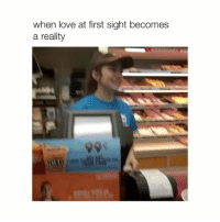 Love, Video, and Girl Memes: when love at first sight becomes  a reality this is still my favorite video