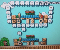 When Mario maker hits too close to home https://t.co/I67ISglerS: When Mario maker hits too close to home https://t.co/I67ISglerS