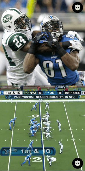 When Megatron visited Revis Island 🏝  @Revis24 held Calvin Johnson to just one catch for 13 yards. (via @nflthrowback) https://t.co/2VxMJKW6wc: When Megatron visited Revis Island 🏝  @Revis24 held Calvin Johnson to just one catch for 13 yards. (via @nflthrowback) https://t.co/2VxMJKW6wc