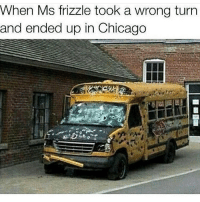 I hate desiigner but his new song outlet is fire: When Ms frizzle took a wrong turn  and ended up in Chicago I hate desiigner but his new song outlet is fire