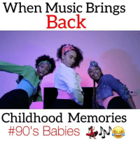 TAG A FRIEND 😂‼️ So we was chilling at this wack ass kick back then all of a sudden I hear the Cheetah Girls song come on ! Y'all know I had to get ratchet ! Who remembers The Cheetah Girls? . ➖➖➖➖➖➖➖➖ Video by: @natalie.odell ft @courtneyrmitchell @all_hail_lloyd @jtripnation @bookjaidyn 🎥 @thejokesonprince . ➖➖➖➖➖➖➖➖ tag @ravensymone 😂: When Music Brings  Back  Childhood Memories  #90's Babies TAG A FRIEND 😂‼️ So we was chilling at this wack ass kick back then all of a sudden I hear the Cheetah Girls song come on ! Y'all know I had to get ratchet ! Who remembers The Cheetah Girls? . ➖➖➖➖➖➖➖➖ Video by: @natalie.odell ft @courtneyrmitchell @all_hail_lloyd @jtripnation @bookjaidyn 🎥 @thejokesonprince . ➖➖➖➖➖➖➖➖ tag @ravensymone 😂