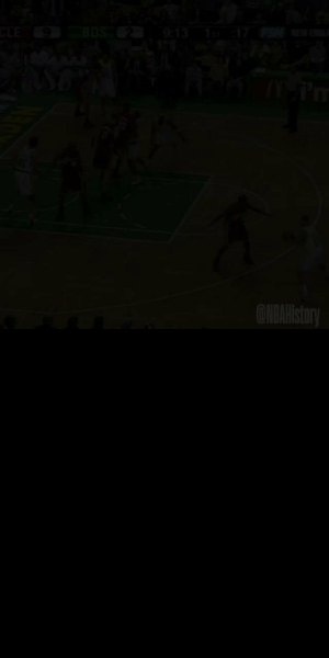 When Paul Pierce dropped a career-high 50 PTS, 8 AST, 7 REB vs the Cavs.   LeBron had 43 PTS, 12 REB, 11 AST, 4 BLK, W  https://t.co/D0OuFPQgEi: When Paul Pierce dropped a career-high 50 PTS, 8 AST, 7 REB vs the Cavs.   LeBron had 43 PTS, 12 REB, 11 AST, 4 BLK, W  https://t.co/D0OuFPQgEi