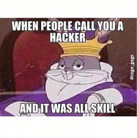 Meme, Memes, and Russian: WHEN PEOPLE CALL YOUA  HACKER  AND IT WAS ALL SKILL Who remember this? 😂 DM for shotouts-Sponsor —————————————————— ⚔Knive's @rl_knives⚔ 💯Designer @slaziieart 💯 💡Tips&Tricks @csgotricky 💡 🔰Partner @__csgoskins__🔰 ————————————————— csgo counterstrike Counter counterstrikeglobaloffensive terrorist memes meme russian gaben gag gamingtimee